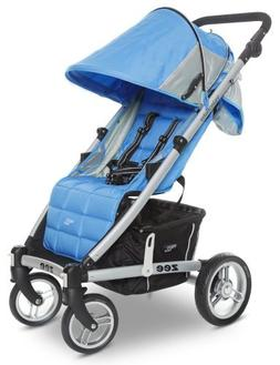 Valco 2013 Zee Single Stroller in Cloudless Brand New!!