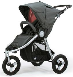 Bumbleride 2018 Indie Stroller - Dawn Gray Coral Brand New!!