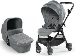 2018 Baby jogger City Tour LUX Stroller