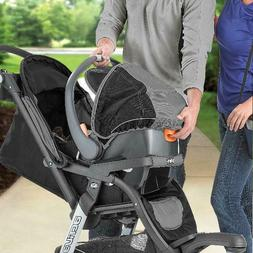 Chicco Activ3 Air Jogging Stroller Q Collection Multi-Positi