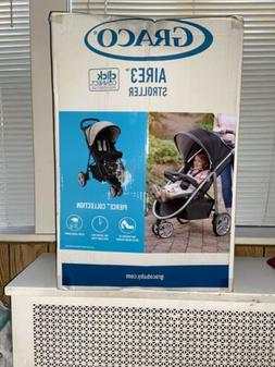Graco Aire 3 Stroller Lightweight - Pierce Collection