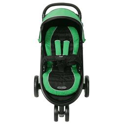 Graco Aire3 Click Connect Stroller in Fern Brand new !!