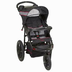 Baby Jogger Stroller 3 Wheels Lightweight Foldable Child Car