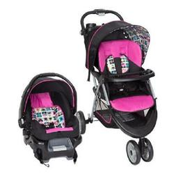 Baby Jogger Stroller Car Seat EZ- Ride 35 Travel System Ligh