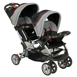 Baby Stroller Double Cup Holders Removable Infant seats Kids