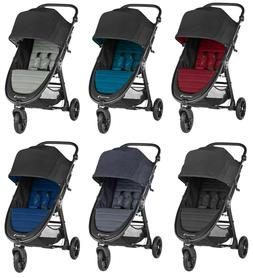 Baby Jogger City Mini GT2 Compact Fold All Terrain Stroller