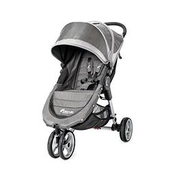 New Baby Jogger City Mini Single Stroller Steel Gray 1962484