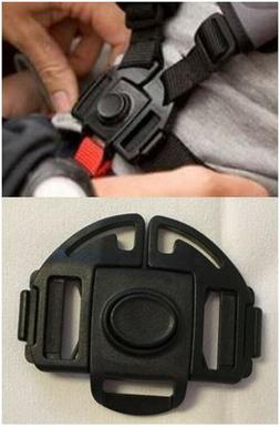 JOOVY Groove Ultralight Stroller 5 Point Buckle Clip Replace