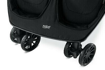 Britax B-Lively Stroller - Grey - New Shipping!