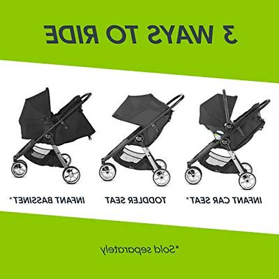 Baby Jogger 2 | Compact, | Quick