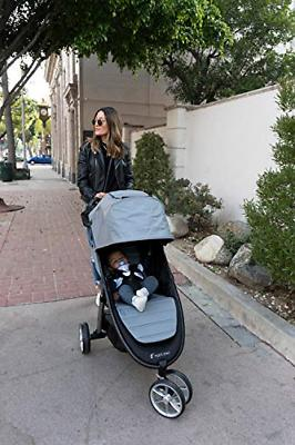 Baby City 2 Stroller 2019 | Compact, |