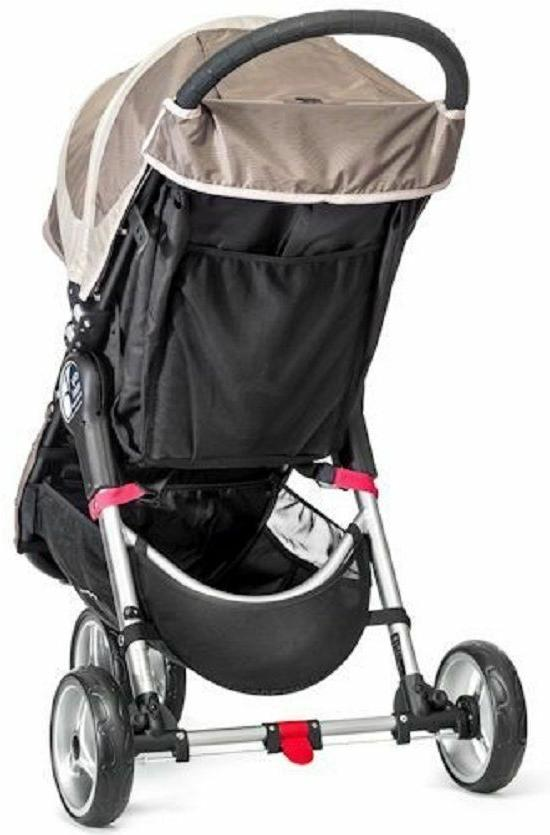 Baby Jogger City Mini Compact Lightweight Stroller NEW 6 CHOICES