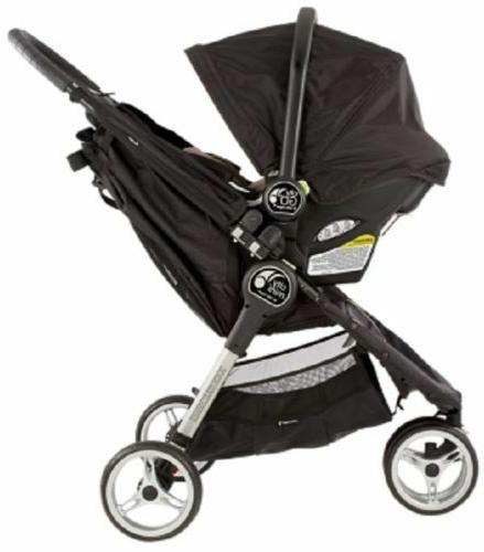 Baby Jogger City Compact NEW - CHOICES