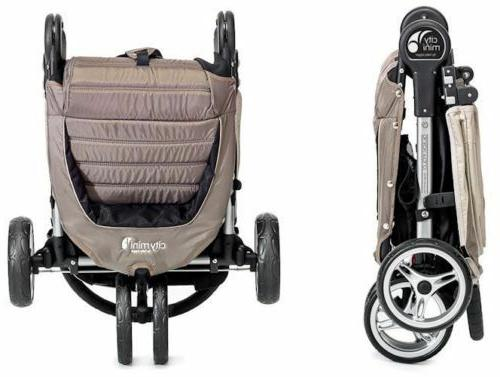 Baby Compact Stroller NEW - CHOICES