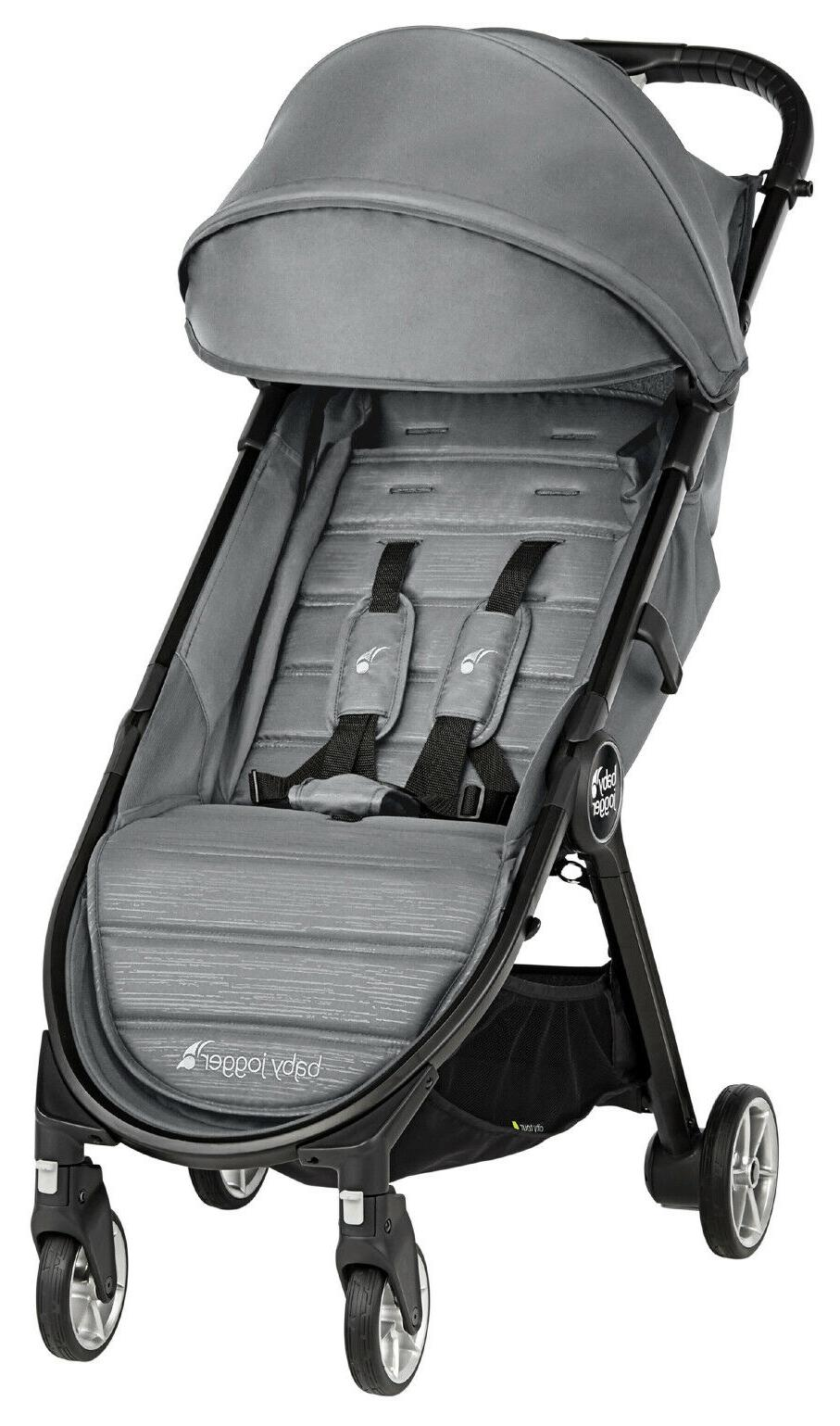 Baby Tour 2 Lightweight Travel FREE Bar Slate NEW