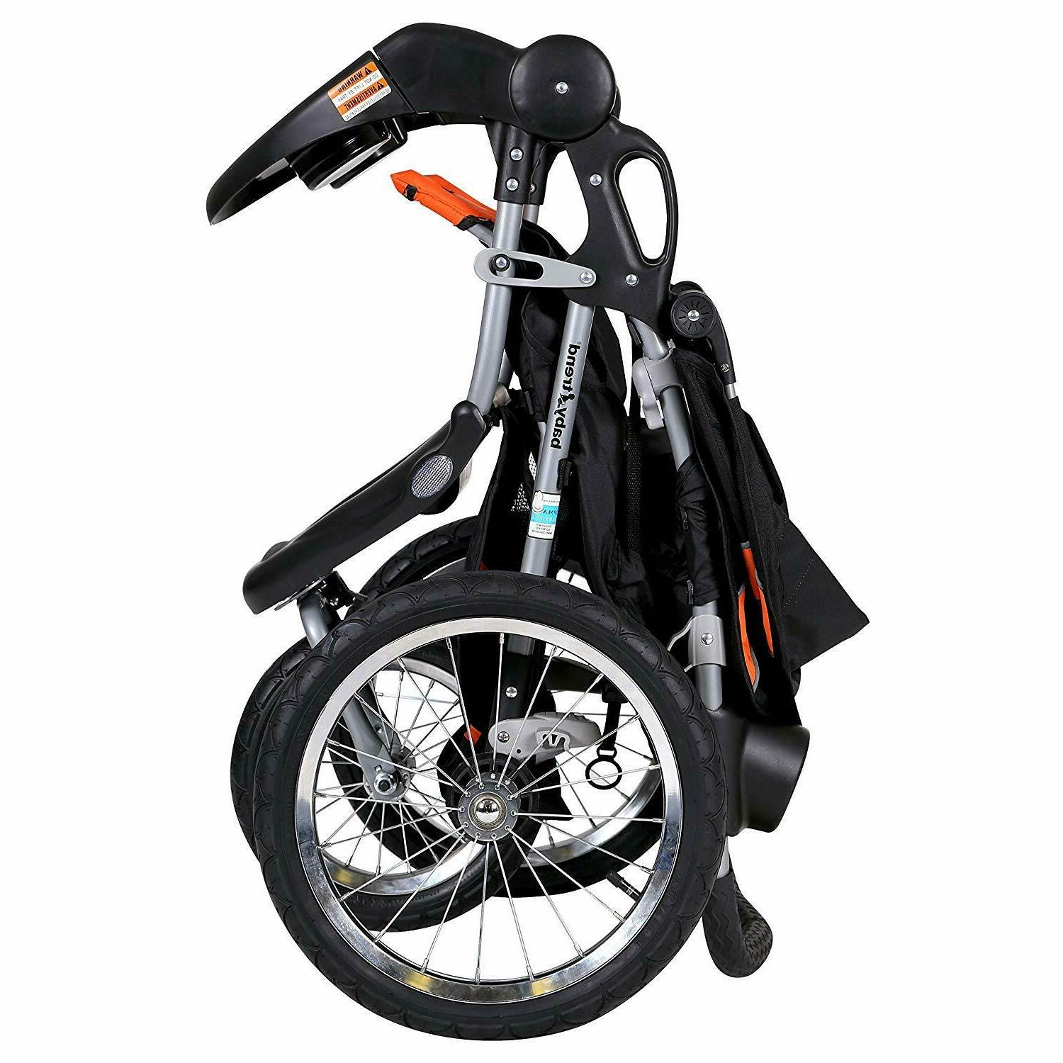 Baby Trend Expedition Infant Travel
