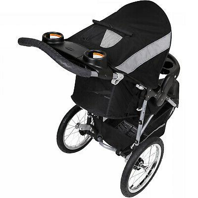 Baby Expedition Stroller Travel Car