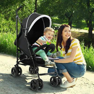 Foldable Buggy Kids Pushchair