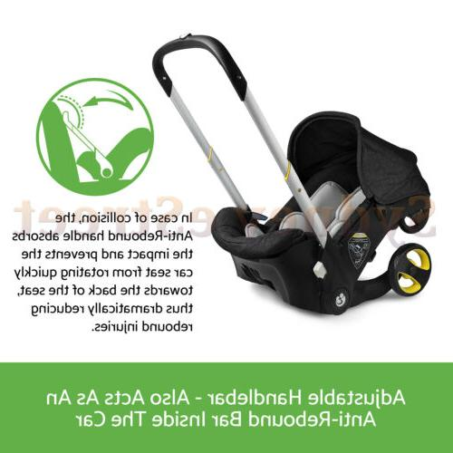 Baby Car Seat Stroller Combos 1 weight for travel