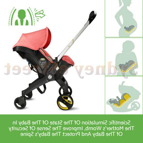 Baby Infant Car Stroller Combos 1 weight for travel