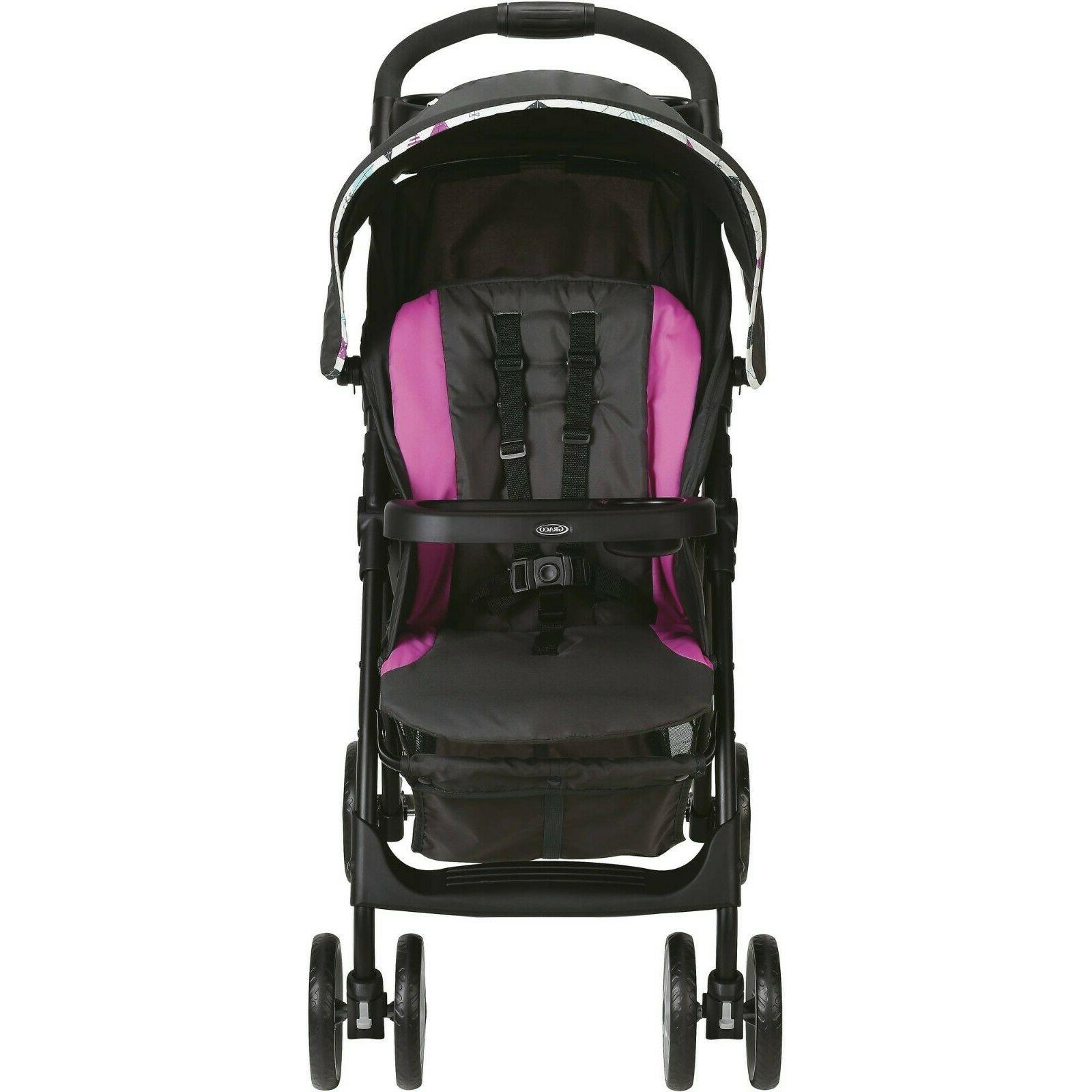 Graco Lightweight Portable Baby