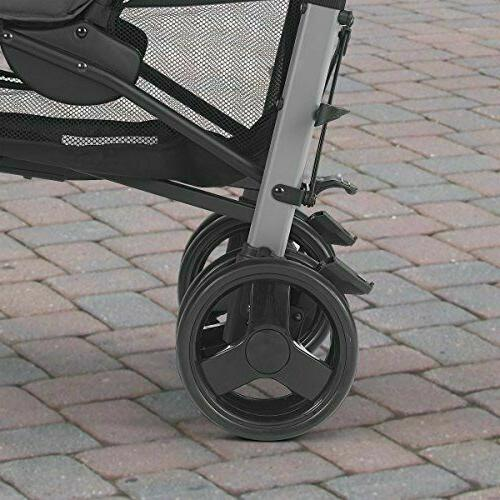 Chicco Liteway Stroller lightweight easy compact fold