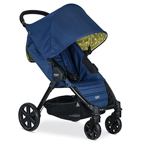Britax Connect