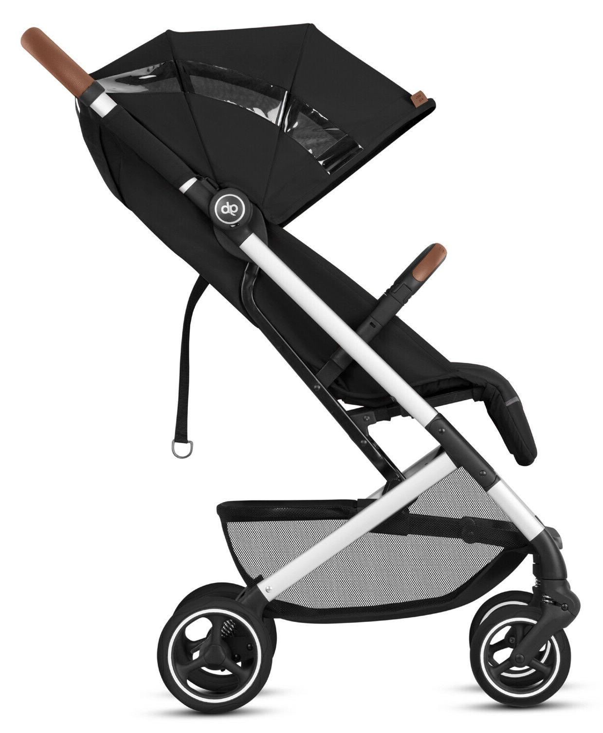 GB ALL-CITY FE Compact Fold Stroller