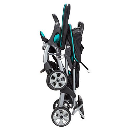 Baby Trend Stand Teal