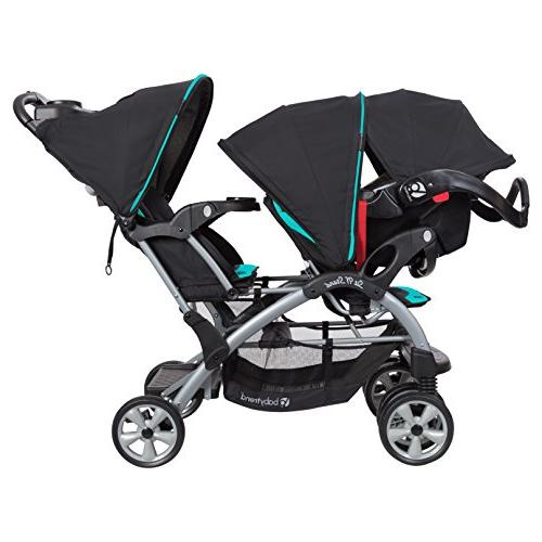 Baby Stand Double