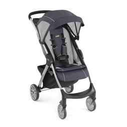 Chicco Mini Bravo Lightweight Collapsible Baby Stroller Carr