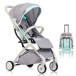 Multifunctional Strollers Mini Lightweight Folding Baby Stro