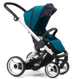 Mutsy Evo Foldable Compact Lightweight Stroller work w/ Maxi