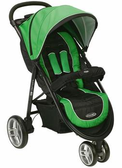 NEW Graco Aire3 Click-Connect Stroller | Lightweight Baby St