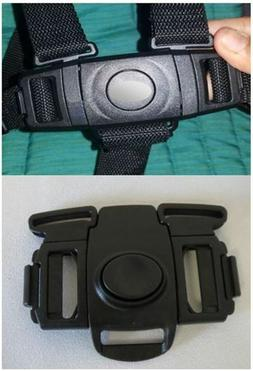 Replacement Part 5 Point Buckle to fit CHICCO C6 Lightweight