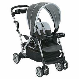 Graco Roomfor2 Stand and Ride Stroller   Lightweight Double