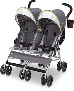 J is for Jeep Brand Scout Double Stroller Choose Your Color