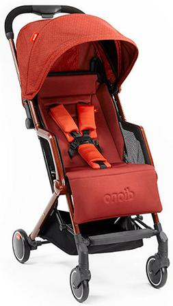 Diono Traverze Lightweight Compact Fold Baby Stroller Travel