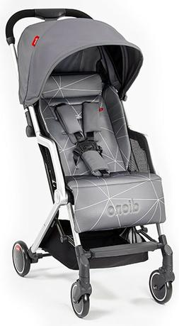 Diono Traverze Lightweight Compact Fold Baby Travel Stroller