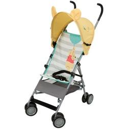 Umbrella Stroller Lightweight Toddler Boy Girl Winnie The Po