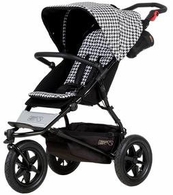Infant Mountain Buggy 'Urban Jungle - The Luxury Collection'